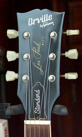 Gibson datazione per numero di serie